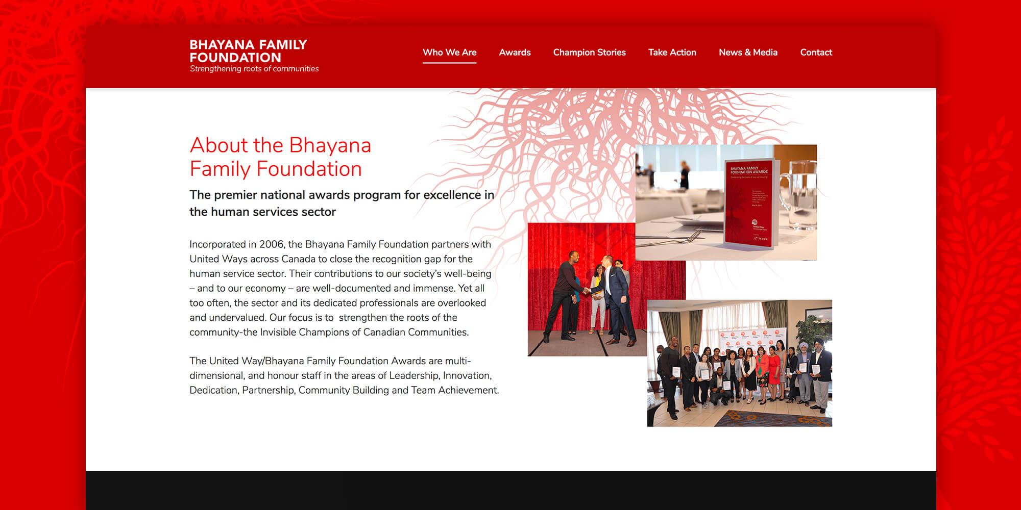 Bhayana Family Foundation