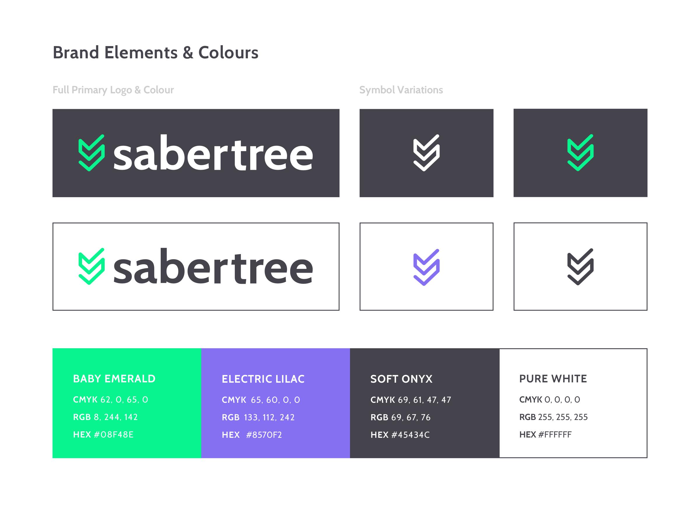 Brand Elements