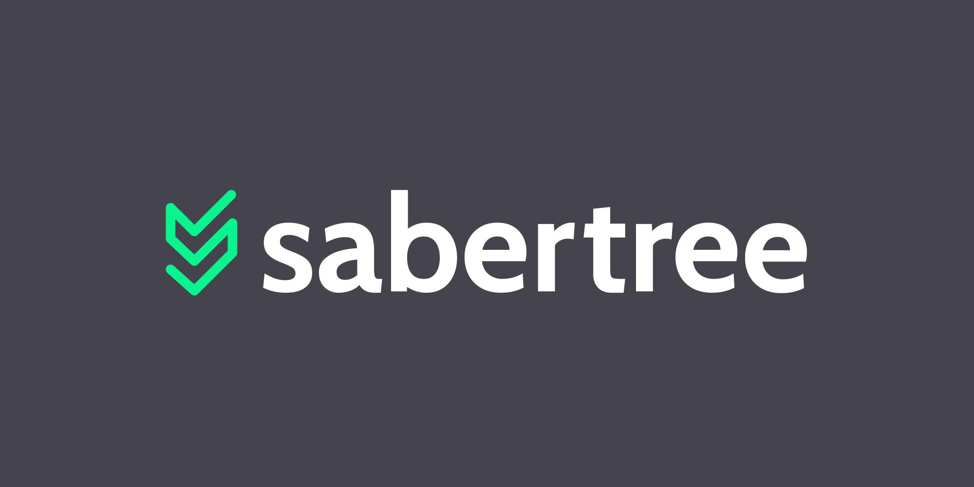 Sabertree